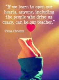 teach heart